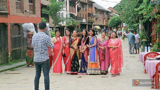 Đến Nepal, nhất định phải ghé qua Bandipur để tận hưởng thiên đường bình yên bên sườn núi - Ảnh 7.