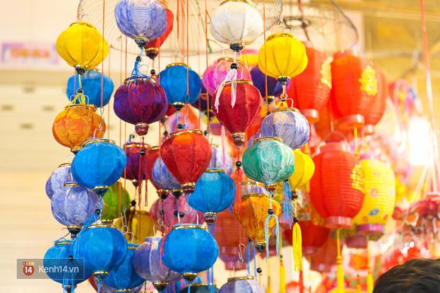 Trung thu vẫn như mọi khi, Hà Nội vui nhất Hàng Mã, Sài Gòn đông nhất phố người Hoa! - Ảnh 10.