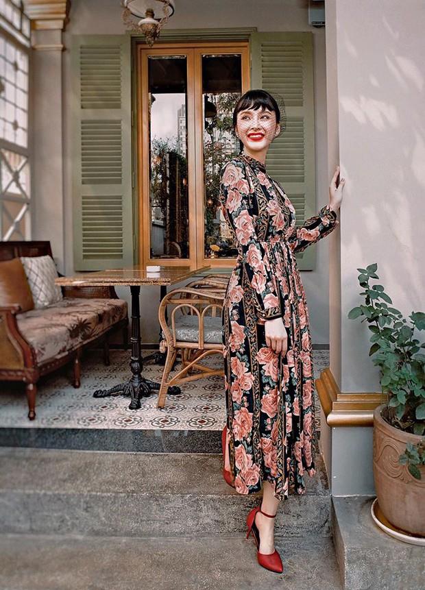 Sau Chi Pu, đến Angela Phương Trinh cũng nhăm nhe chuyển ngạch sang thiết kế thời trang? - Ảnh 5.