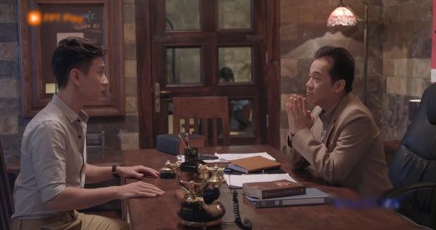Glee Việt tập 1 mở màn với nụ hôn cháy bỏng giữa Rocker và Angela Phương Trinh - Ảnh 2.