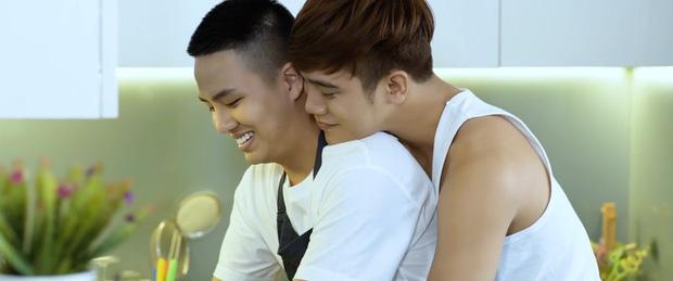 Phim đồng tính Việt sẽ không tồn tại nếu không bi kịch, chia lìa!? - Ảnh 6.