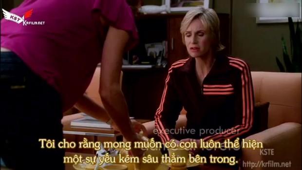 Mục đích cô Phương Lan (Yaya Trương Nhi) đến Glee Việt là gì? - Ảnh 10.