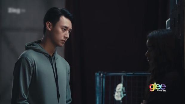 Không nghi ngờ gì nữa, Rocker Nguyễn chính là anh chàng gây tiền đình nhất trong Glee Việt - Ảnh 11.