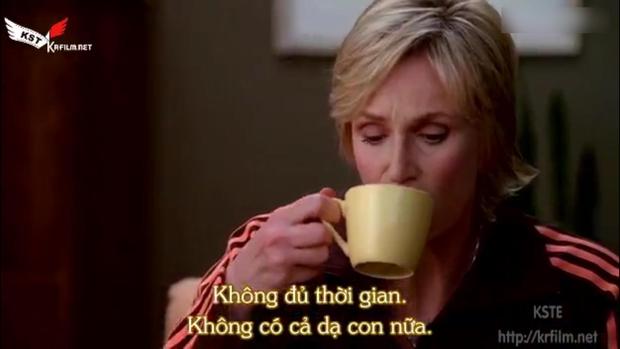 Mục đích cô Phương Lan (Yaya Trương Nhi) đến Glee Việt là gì? - Ảnh 12.