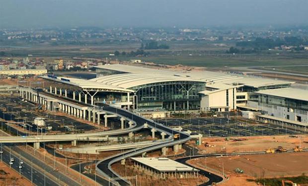 Không phải Your Name., clip quảng bá Sân bay Nội Bài mới là sản phẩm đầu tiên của Shinkai Makoto xuất hiện tại Việt Nam - Ảnh 3.