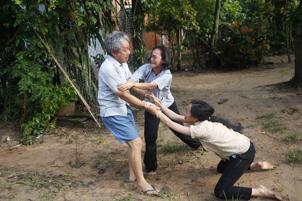 Phim Việt tháng 3/2017: Nhân văn lên ngôi, người già trở lại - Ảnh 3.