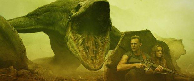 Đầu tư đến 190 triệu đô, Kong: Skull Island thả con tép bắt con tôm? - Ảnh 5.
