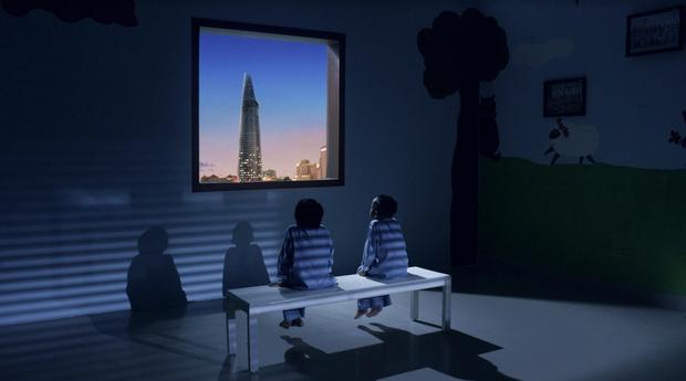 Phim độc lập Cha Cõng Con hé lộ trailer với nhiều cảnh đẹp đến nức lòng của Việt Nam - Ảnh 6.