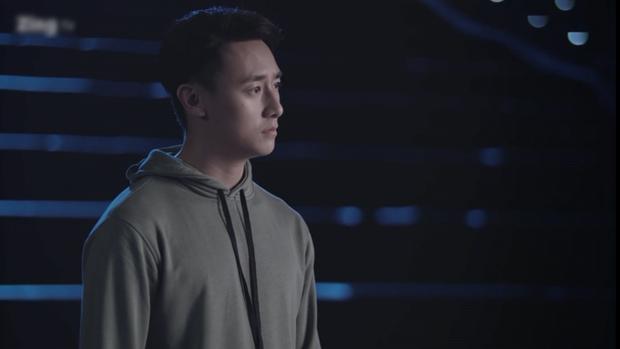 Không nghi ngờ gì nữa, Rocker Nguyễn chính là anh chàng gây tiền đình nhất trong Glee Việt - Ảnh 5.