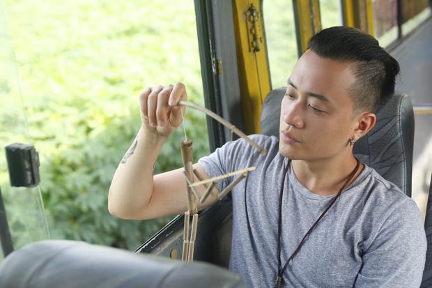 Phim Việt tháng 3/2017: Nhân văn lên ngôi, người già trở lại - Ảnh 8.