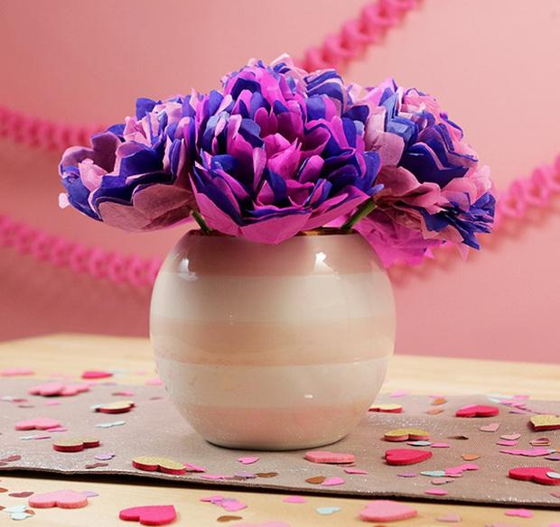 Hoa kẹo mút - món quà chữa cháy cực đáng yêu khi... quên mua quà tặng - Ảnh 8.