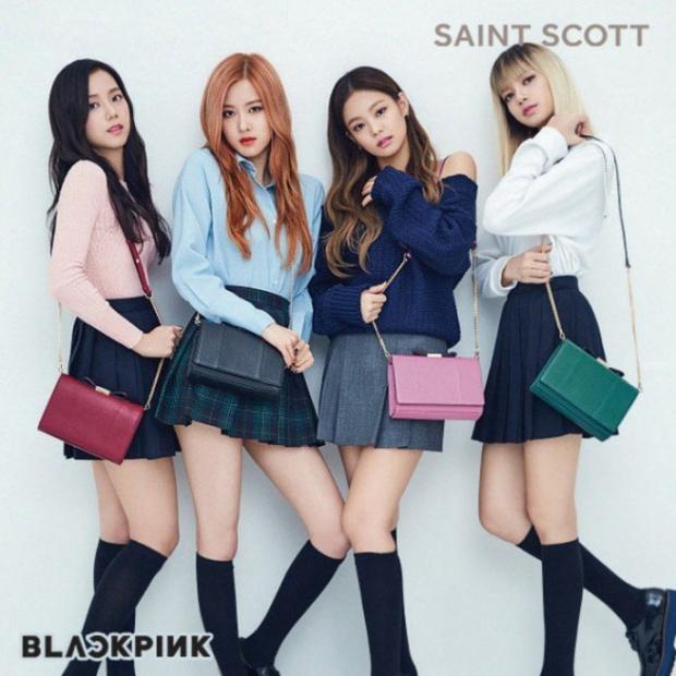 Đây chính là 3 nhóm nhạc Hàn Quốc đang được làm gương mặt thương hiệu của các hãng nhất thời gian qua - Ảnh 7.