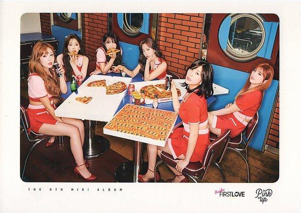 Đây chắc chắn là tiệm pizza nổi tiếng nhất đối với fan Kpop - Ảnh 3.