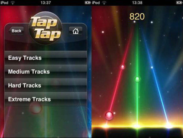 18 ứng dụng, trò chơi chắc chắn sẽ làm bạn nhớ chiếc iPhone đầu tiên mình có - Ảnh 13.