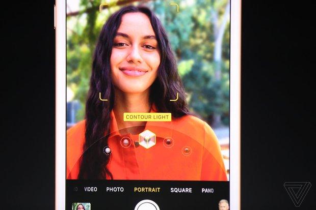 iPhone 8 và 8 Plus chính thức ra mắt: Có phiên bản màu Vàng Thẹn Thùng ai nhìn cũng mê! - Ảnh 6.