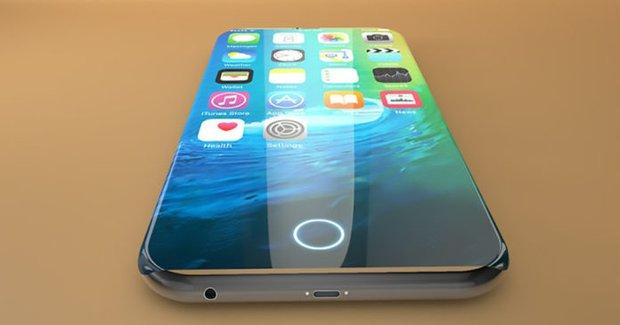 5 tính năng iFan nào cũng muốn có trên iPhone 8, bạn có thế không? - Ảnh 3.