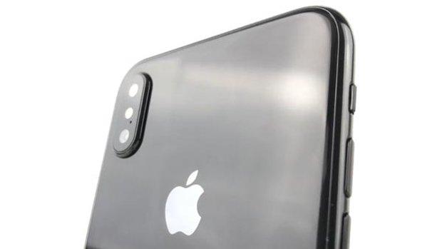 Một loạt thông tin về iPhone 8 vừa rò rỉ, những người đang đợi chiếc máy này cần cập nhật ngay - Ảnh 2.