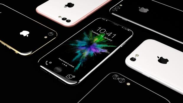 Một loạt thông tin về iPhone 8 vừa rò rỉ, những người đang đợi chiếc máy này cần cập nhật ngay - Ảnh 3.