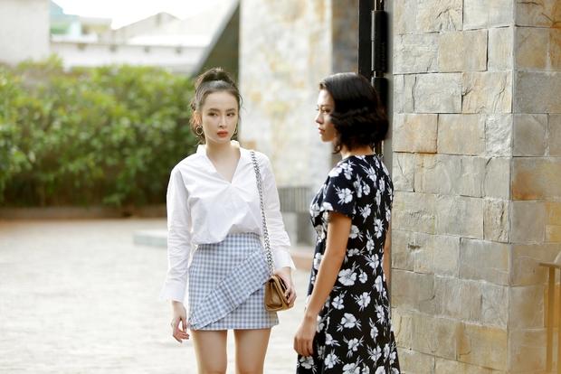 Angela Phương Trinh diện 176 bộ trang phục khác nhau trong Glee Việt - Ảnh 3.