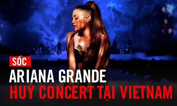 Vừa cảm nặng, viêm họng 2 ngày trước, hôm nay Ariana đã biểu diễn cực sung ở Bắc Kinh, cô gái này thật thú vị! - Ảnh 1.