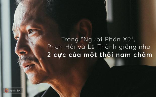 NSƯT Trung Anh: Lương bổng trong Người Phán Xử trung thành đến mù quáng - Ảnh 5.