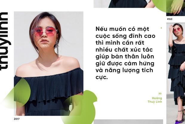 """Hoàng Thùy Linh: """"Nếu cứ loay hoay lựa chọn đam mê hay tình yêu thì hạnh phúc sẽ bị trói buộc"""" - Ảnh 2."""