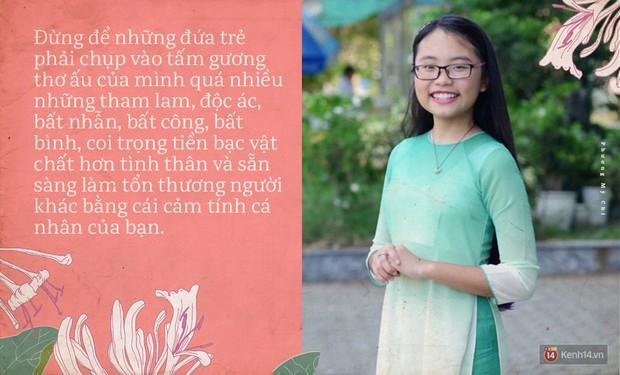 Chuyện cô Út và Phương Mỹ Chi: Đã có câu chuyện đẹp, xin cứ để nó mãi đẹp - Ảnh 4.