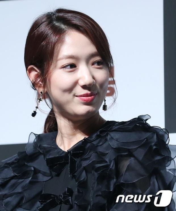 Đẳng cấp Hoa hậu Hàn đẹp nhất thế giới: U40 vẫn quá gợi cảm, đánh bật cả Park Shin Hye kém 7 tuổi - Ảnh 12.