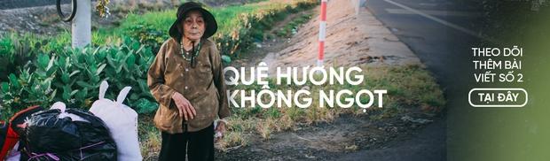 Người già bán vé số tại Sài Gòn: Những phận người bị bỏ quên - Ảnh 17.