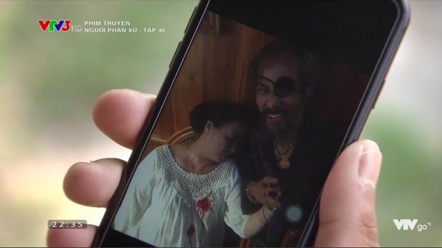 Người phán xử tập 46: Sau khi hạ thủ, Thế Chột selfie với bà Thu để gửi cho Phan Quân - Ảnh 16.