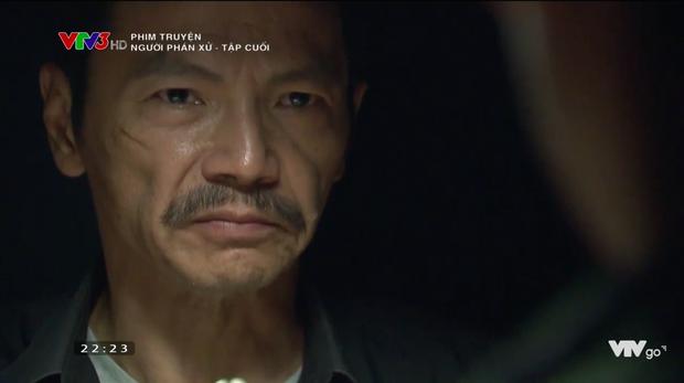 Nhà sản xuất Người Phán Xử chính thức lên tiếng về cái kết gây tranh cãi - Ảnh 2.