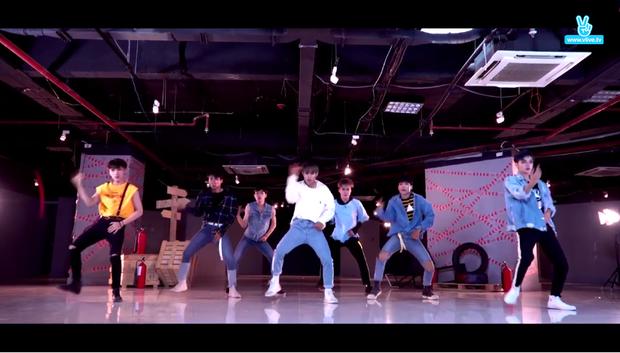 BTS và Black Pink dẫn đầu top idol được fan Việt say mê dance cover nhất - Ảnh 4.