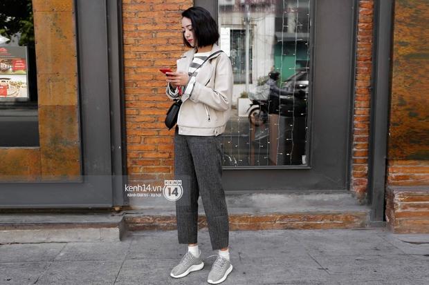 Ngắm street style cực chuẩn Tết của giới trẻ 2 miền để có thêm ý tưởng mix đồ cho ngày mùng 3 - Ảnh 7.
