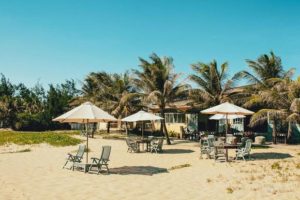 Ngay gần Hội An có bãi biển lọt top đẹp nhất Châu Á: Mới toanh và cực ít người biết - Ảnh 17.