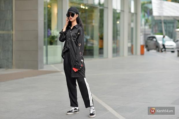 Trời nóng đến mấy cũng không ngăn được giới trẻ Việt diện đồ tầng lớp chất như chụp ảnh tạp chí - Ảnh 13.