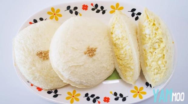 Bật mí công thức siêu dễ để có món bánh mì nhân trứng kiểu chiếc túi thần kì - Ảnh 9.