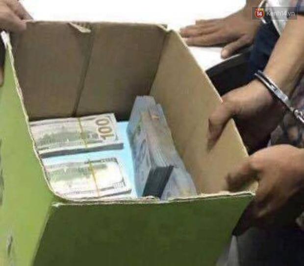 Chân dung kỹ sư dùng súng giả cướp hơn 2 tỷ đồng tại ngân hàng Vietcombank ở Trà Vinh - Ảnh 2.