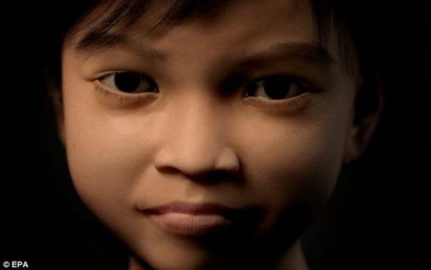 Gặp lại cô bé 10 tuổi ảo - nỗi ám ảnh của hàng triệu kẻ ấu dâm trên toàn thế giới - Ảnh 2.