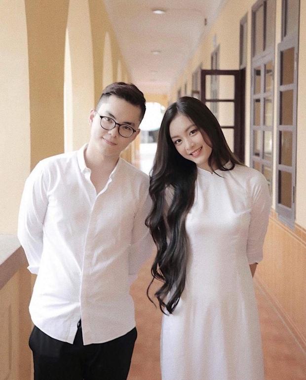Con gái Việt vẫn xinh đẹp và dịu dàng nhất khi mặc áo dài trắng! - Ảnh 18.
