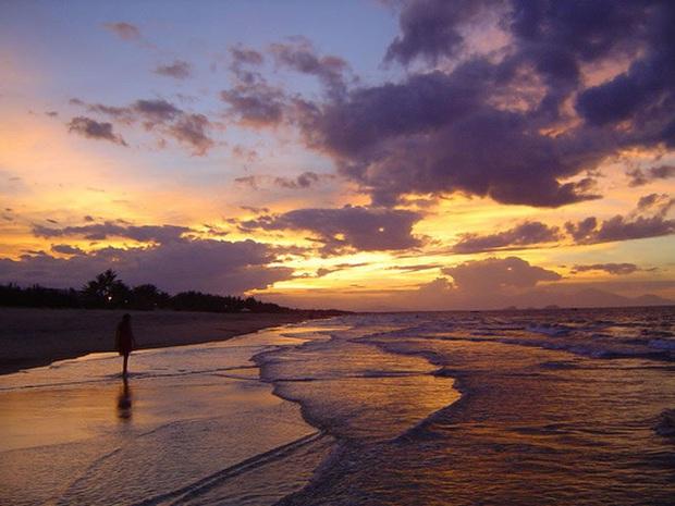 Ngay gần Hội An có bãi biển lọt top đẹp nhất Châu Á: Mới toanh và cực ít người biết - Ảnh 15.