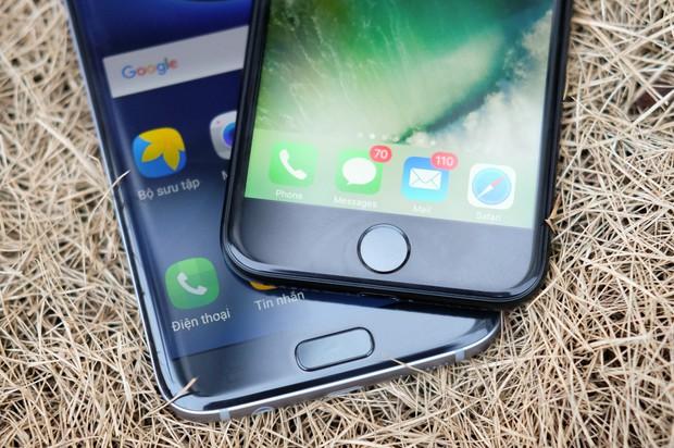 Thật khó hiểu nhưng Apple sẽ biến iPhone 8 thành một chiếc Samsung Galaxy - Ảnh 1.