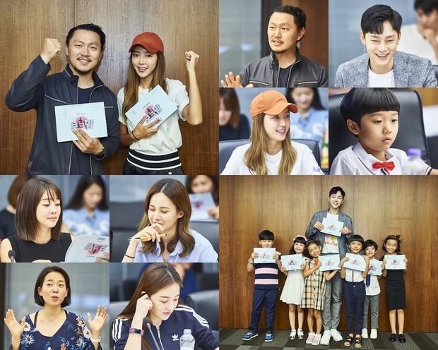 Điểm mặt 13 phim Hàn tháng 9: Toàn sao đình đám đổ bộ màn ảnh nhỏ! - Ảnh 50.