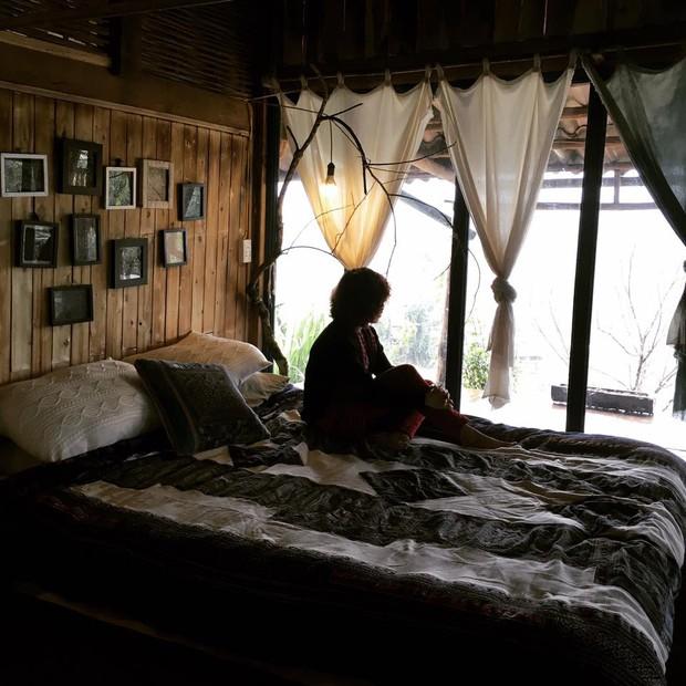 4 homestay đẹp lung linh ở Mộc Châu - Sapa để vi vu ngay cuối tuần này! - Ảnh 28.