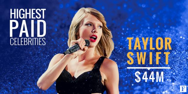 Muốn ghét thì cứ ghét đi, vì Taylor Swift sẽ biến tất cả hater thành tiền! - Ảnh 1.