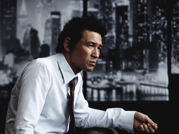 Dàn sao hạng A phim Đảo Địa Ngục: Quyền lực, tài năng và toàn đại gia nổi tiếng châu Á - Ảnh 7.