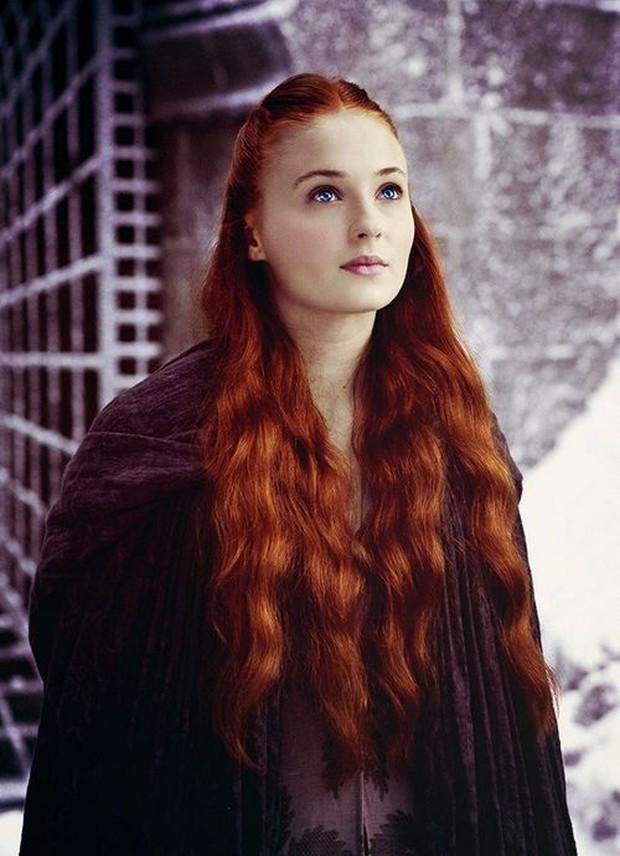 10 mỹ nhân đẹp nghiêng nước nghiêng thành của Game of Thrones - phim truyền hình hot nhất hành tinh! - Ảnh 6.