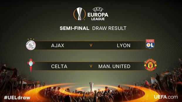 Mourinho không buồn quan tâm đối thủ của Man Utd ở bán kết Europa League - Ảnh 3.
