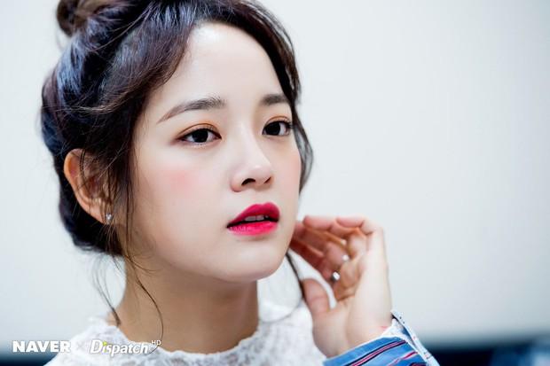 Bị chê tơi tả, tiểu Taeyeon vẫn vượt mặt cả nữ thần Hậu duệ mặt trời và Kim Tae Hee về độ danh tiếng - Ảnh 1.