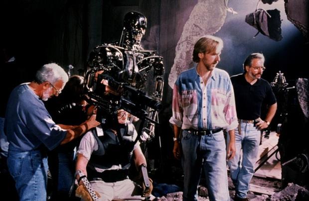 Kẻ Hủy Diệt Arnold Schwarzenegger trở lại, Terminator 6 công bố lịch bấm máy - Ảnh 3.