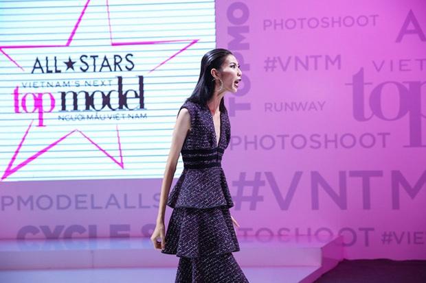 Hóa ra trong dàn All Stars năm nay của Next Top có cô nàng chân dài nhất làng mẫu! - Ảnh 6.
